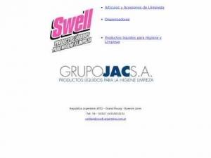 Swell - Grupo Jac Fca De Prod De Limpieza E Higiene