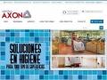 Cientifica Axon