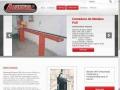 Alunova Fab De Maquinas Y Herram P/Aberturas De Aluminio