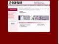 Genesis - Centro De Estudios Geneticos