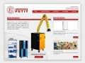 Industrias Petit Sa Muebles Metalicos Estandares Y A Medida