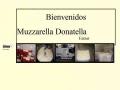 Lacteos Donatella