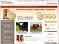 Asociacion Cooperativas Argentinas Ltda Nurtricion Animal