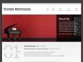 Pianos Brinkmann - Nuevos - Usados - Afinacion
