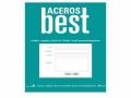 Aceros Best-Fabrica Piletas-Mesad-Inox