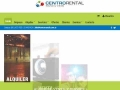 Alquila • Centro Rental - Sound & Vision