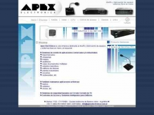 Apex Electronica Srl