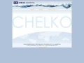 Chelco Argentina - Siliconas - Desarrollos P/Ind