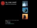 Cesetti Jorge Ing Srl - Sistemas De Comunicaciones