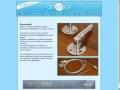 Artensor Diseño Con Cables Y Tensores