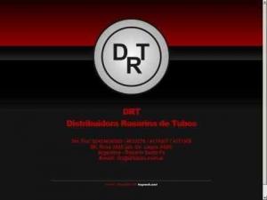 Distribuidora Rosarina De Tubos