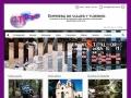 A - T I Asesoria Turistica Integral Consultoria En Turismo