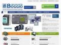 Ingenieria Boggio Sa Servicios Y Materiales Electricos