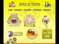 Stock Toys