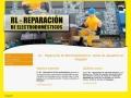 RL - Reparación