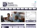 Bantle Culasso S.A. Corredores De Cereales-Oleaginosos-Frutos