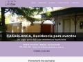 Casablanca Residencia