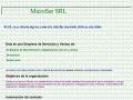 Microser Srl