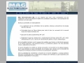 Mag Electromecanica Srl