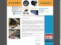 Alessi Sport Car - Polarizados