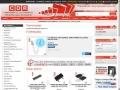 Cdr - Componentes Electr Comp De Radiofrecuencia