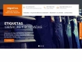 Etigraf Sa Fca De Etiquetas