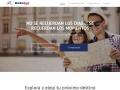 Agencia De Turismo Rafatur