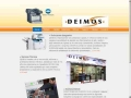 A Deimos - Fotocopiadoras Impresoras - Encuadernadoras