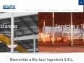 Rio Azul Ingenieria Srl
