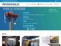 Coccolo -Fca De Elevadores Maq/Herram P/Rep Autom