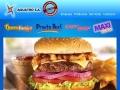 Fca De Hamburguesas Maximesa - Pronto Beef - Easy Beef